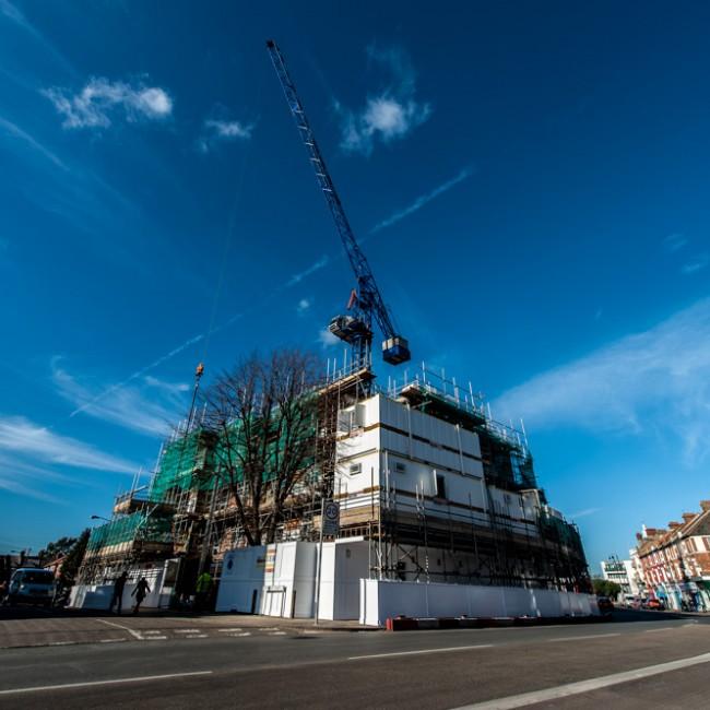 232 Mitcham Road Housing Design