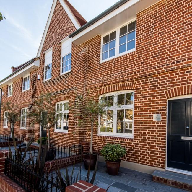 Wiseton Road Housing Design